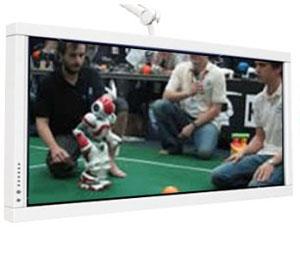 ทีม Skuba มก. โชว์ความพร้อมก่อนลงชิงชัย World RoboCup 2010 ณ ประเทศสิงคโปร์