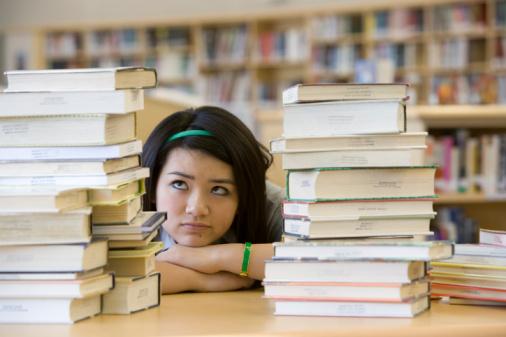 สำรวจพบเด็กไทยอ่านหนังสือไม่ออก