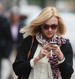 โทรศัพท์มือถือทำให้คุณหลังค่อมจริงหรือ?