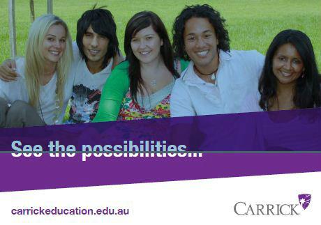 เรียนภาษาอังกฤษ ที่ AUSTRALIA ทางเลือกที่มากกว่ากับ TOP STAR EDUCATION