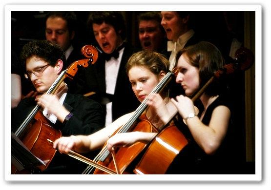 ดนตรีคลาสสิก มีผลต่อการพัฒนาสมอง?