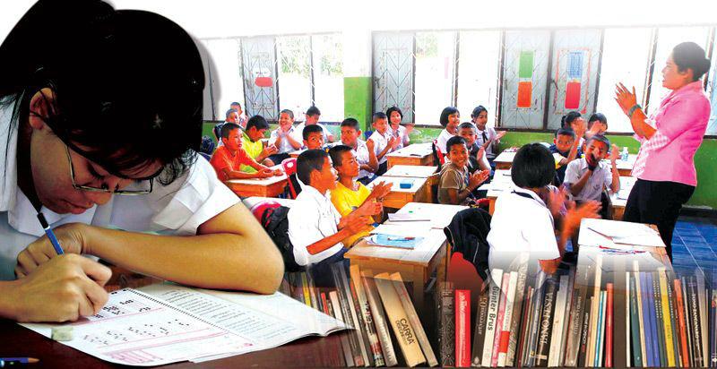 ยึดนักเรียนเป็นศูนย์กลาง