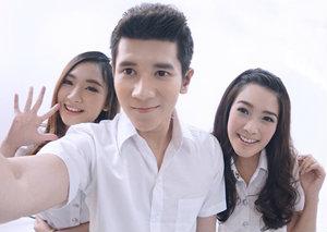 ศึกเซลฟี่แห่งศักดิ์ศรี!! ชิงเงินรางวัลรวม 150,000 บาท ใน Wide Selfie University Challenge
