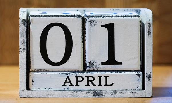 16 ไอเดียขำสำหรับ April Fools ' Day วันเมษาหน้าโง่