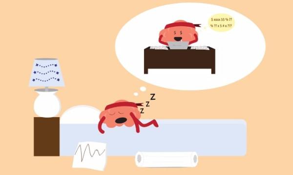 'หลับอิ่มคือสมองดี' ผู้เชี่ยวชาญชี้นักศึกษาควรนอนหลับเต็มที่ก่อนเข้าห้องสอบ