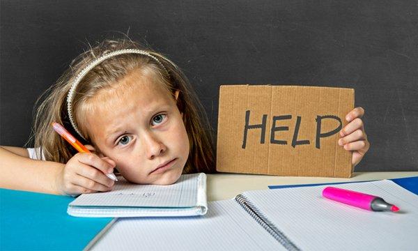 """6 เหตุผล ที่ทำให้การชีวิตในการเรียน """"ยากเย็น"""" เหลือเกิน!"""