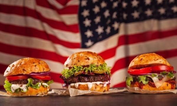 รู้จัก 'วันอาหารแห่งชาติ' ในอเมริกา มีให้ฉลองกันทั้งปี!