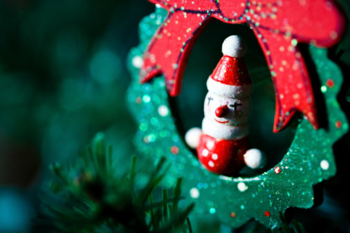 วันคริสต์มาส 25 ธันวาคม