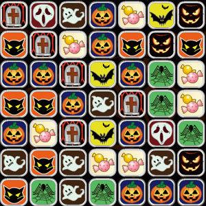 เกมส์ผี halloween memory games