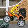 เกมส์รถแข่ง Stunt Bike Deluxe