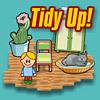 เกมส์ฝึกสมอง Tidy Up!