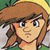 เกมส์ต่อสู้ The legend of Zelda: 6 swords