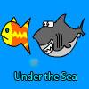 เกมส์เลี้ยงปลา Under the Sea