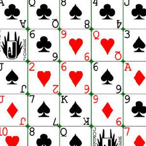 เกมส์ไพ่ เกมส์เปิดไพ่ Poker Drop