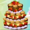 เกมส์ทำเค้ก Pefect Wedding Cake