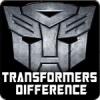 เกมส์จับผิด Transformers Difference