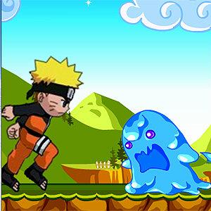 เกมส์นารูโตะวิ่งสู้ฟัด