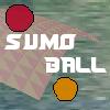 เกมส์ต่อสู้ Sumo Ball