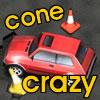 เกมส์รถแข่ง Cone Crazy