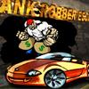 เกมส์รถแข่ง Bank Robber Escape
