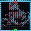 เกมส์ฝึกสมอง Line Bounder