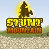 เกมส์รถแข่ง Stunt Mountain