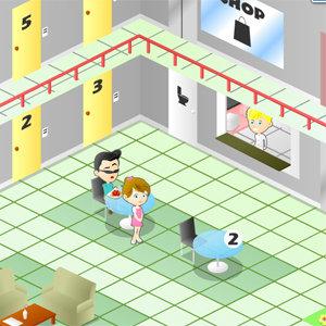 เกมส์เปิดบริษัท เกมส์บริหารโรงแรม2