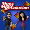 เกมส์เต้น-เกมส์ดนตรี Meez Meez Revolution