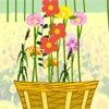 เกมส์ปลูกผัก Flowers