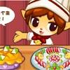 เกมส์ทำอาหาร cooking pine