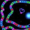 เกมส์ยิงลูกบอล Space-Rolling