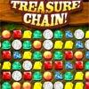 เกมส์เรียงเพชร treasure chain