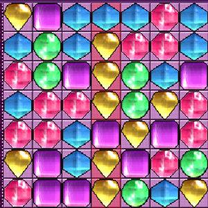 เกมส์เรียงเพชร Mad_Diamond2