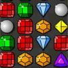 เกมส์เรียงเพชร daimond mine