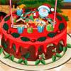เกมส์เสิร์ฟอาหาร chrismas cake