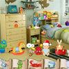 เกมส์หาของ  Tots Room Hidden Objects