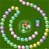 เกมส์ยิงลูกบอล super mario popper
