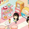 เกมส์แต่งบ้าน Ani's Ice Cream Shop
