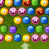 เกมส์ยิงลูกบอล YUMMY-YUMMY MONSTER SHOOTER