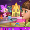 Hidden Objects Thumbelina