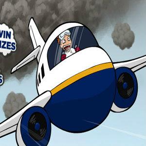 เกมส์ เกมส์เครื่องบิน eruption disruption