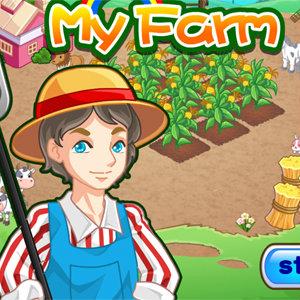 เà¸à¸¡à¸ªà¹Œà¸›à¸¥à¸¹à¸à¸œà¸±à¸My Lovely Farm