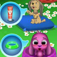 เกมส์เลี้ยงสัตว์ เกมส์สัตว์เลี้ยง Dog Daycare