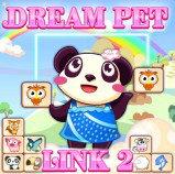 เกมส์จับคู่ Dream Pet Link 2