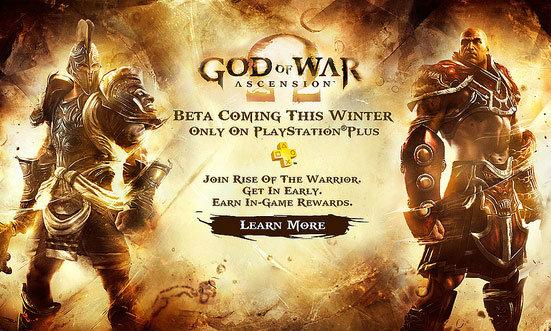 God of War: Ascension ปล่อยคลิปใหม่เตรียมเทสช่วงเบต้า