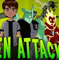Arakken Attack