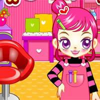 Judy's Hair Shop