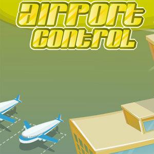 เกมส์เครื่องบิน airport control