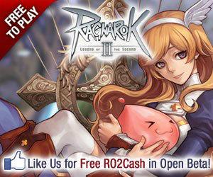 Ragnarok Online2 ระเบิดความมันส์ช่วง Open Beta แล้ว