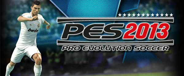 PES 2013 Patch 2.7 แพทอัพเดทย้ายตัวล่าสุด ชุดแข่งใหม่